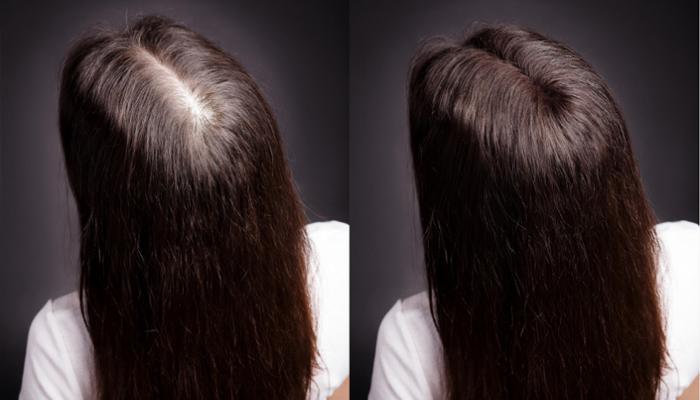 Попрощаться с волосами