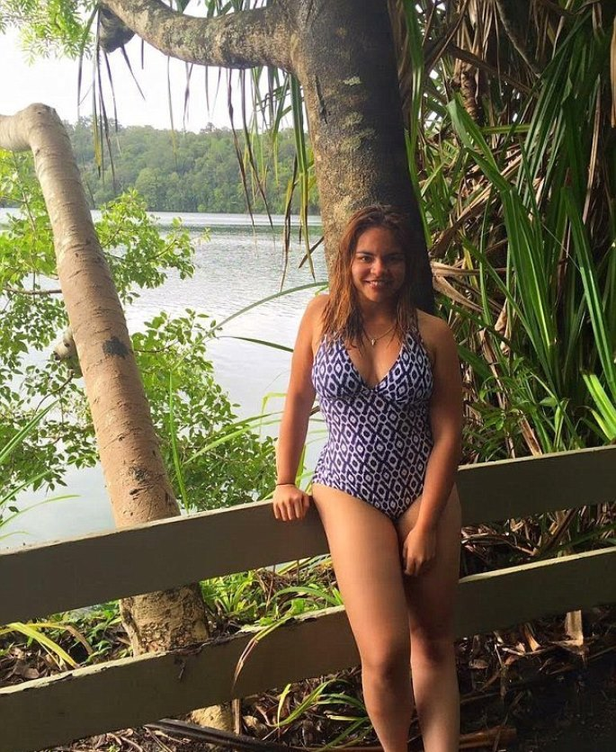 Девушка сбросила 35 кг, отказавшись от батончиков на завтрак