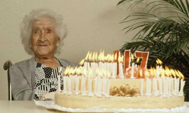 История непревзойденной Жанны Кальман, которая прожила 122 года