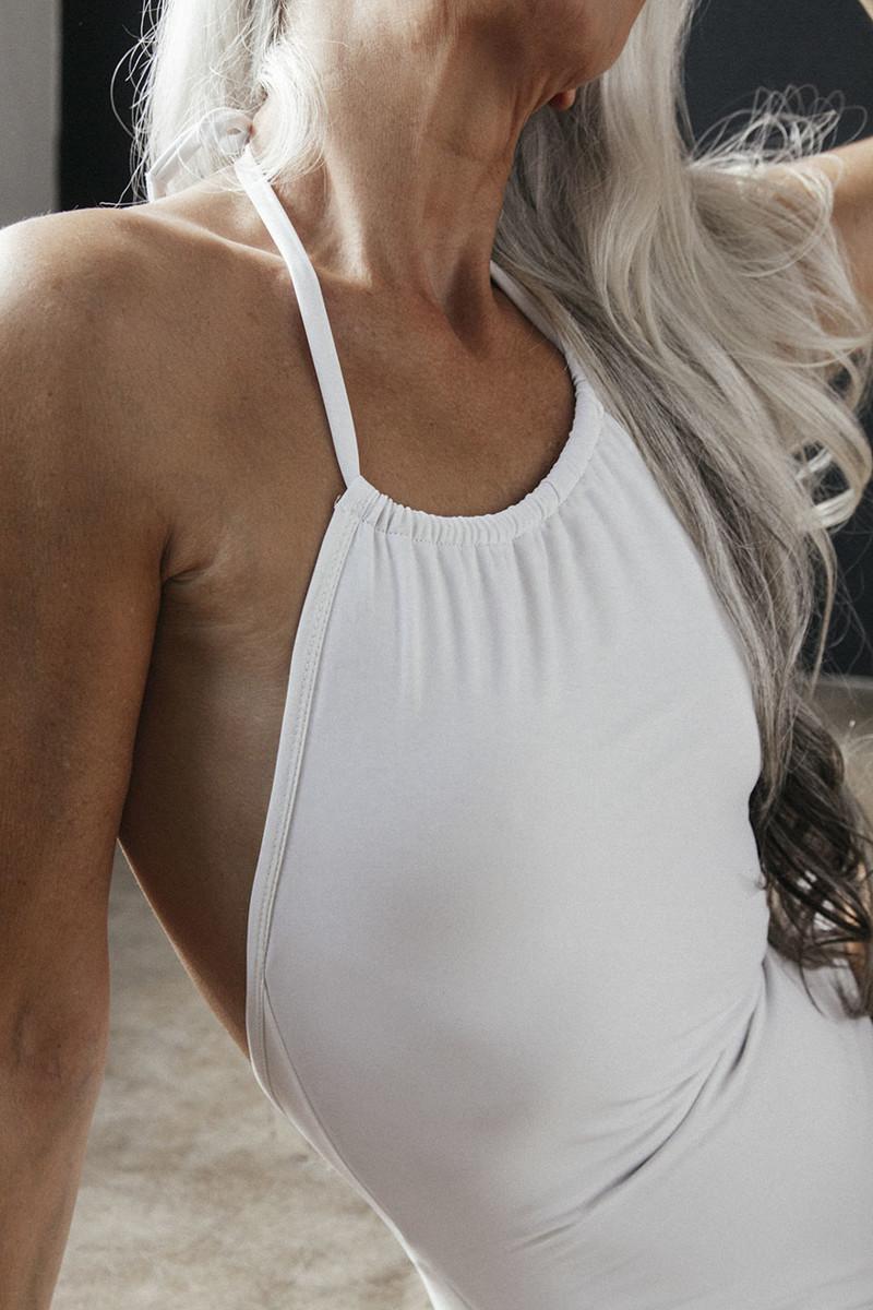 Этой женщине – 61! И ей до сих пор платят за съемки в бикини