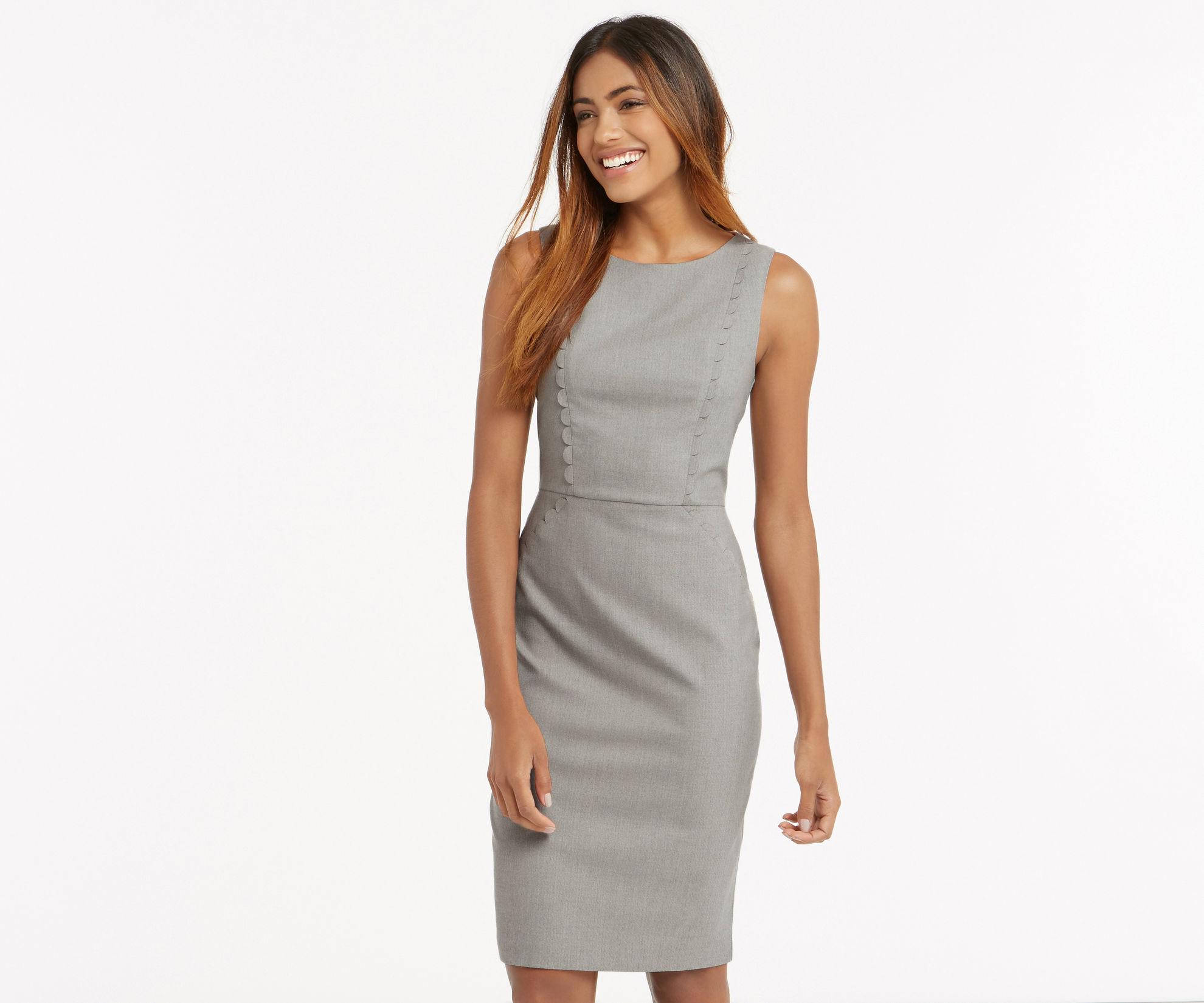 8 платьев,которые должны быть в гардеробе каждой женщины