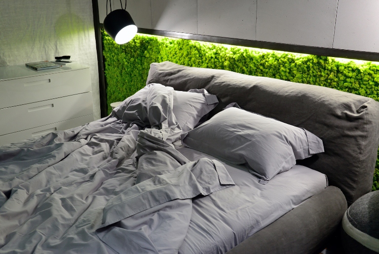 Квартира в экостиле: 5 идей, как сделать дачу в мегаполисе