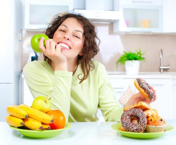 Как отучить себя есть сладкое за 4 недели. 10 простых шагов!