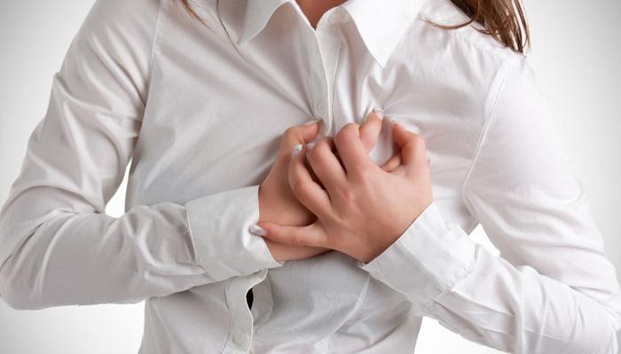 Сердечный приступ это инфаркт или нет