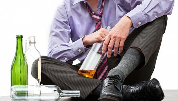 Что делать если муж пьет запоями