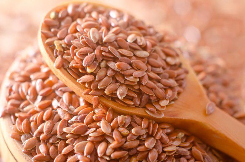Как правильно заваривать и пить семена льна на ночь
