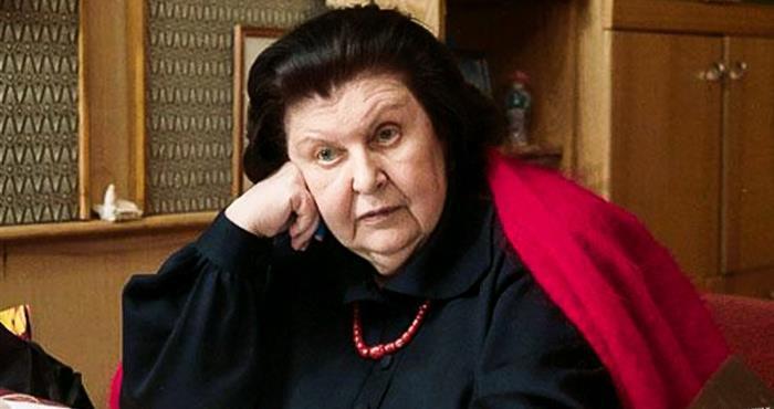 «Старости не существует, пока вы сами этого не захотите». 15 лечебных цитат академика Натальи Бехтеревой